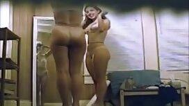 دو زیبایی سکسکردن متحرک به یکدیگر تجاوز می کنند