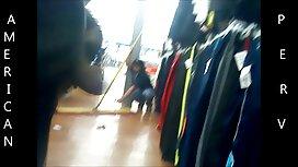 دختر جوان تصاویر کیر توکوس در دو دیک گیر افتاد!