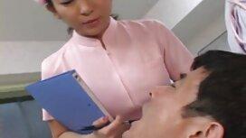 مدیر شرکت یک زن را عکس کس و کیر سکسی در ماسک لاتکس پوشید