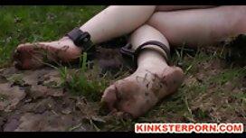 دختر شاخی ، نفوذ مضاعف را ترجیح عكس كير توكس می دهد